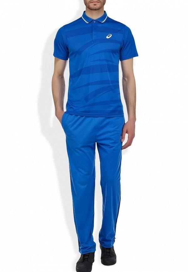 Мужские спортивные брюки Asics (Асикс) 112803: изображение 4