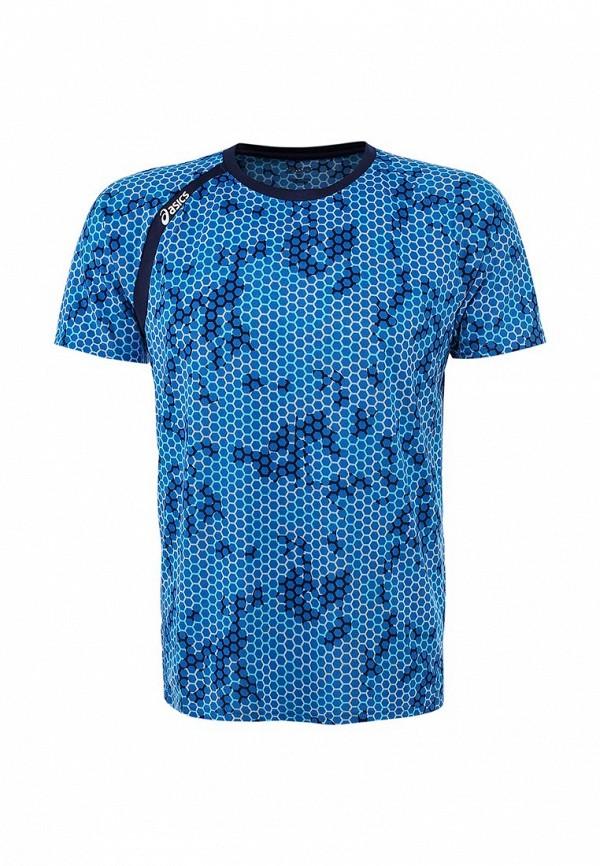 Спортивная футболка Asics (Асикс) 110400: изображение 2