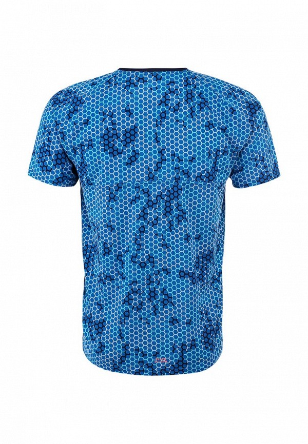 Спортивная футболка Asics (Асикс) 110400: изображение 3