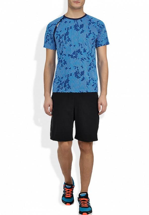 Спортивная футболка Asics (Асикс) 110400: изображение 7