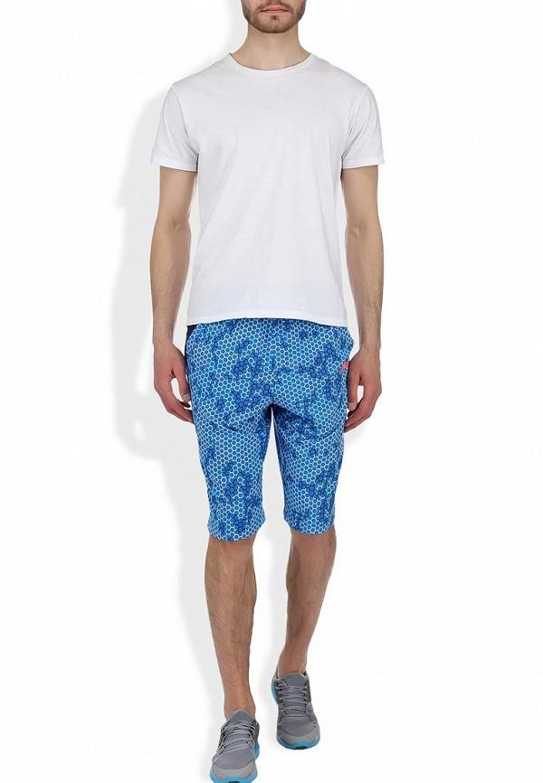 Мужские спортивные шорты Asics (Асикс) 113157: изображение 4