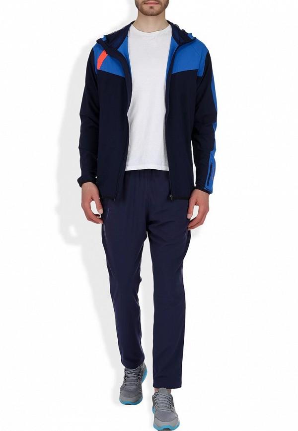 Мужские спортивные брюки Asics (Асикс) 110463: изображение 4