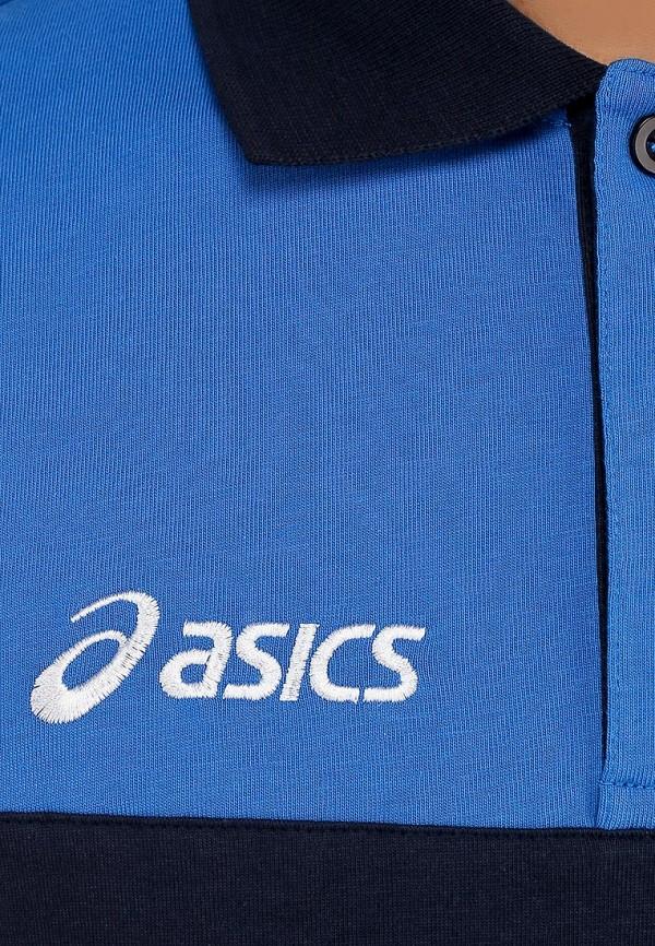 Мужские поло Asics (Асикс) T666Z8: изображение 3