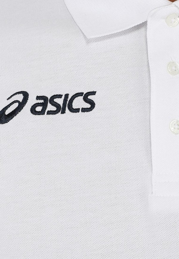 Мужские поло Asics (Асикс) T222Z8: изображение 5