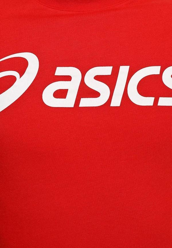 Футболка с коротким рукавом Asics (Асикс) 113186: изображение 4