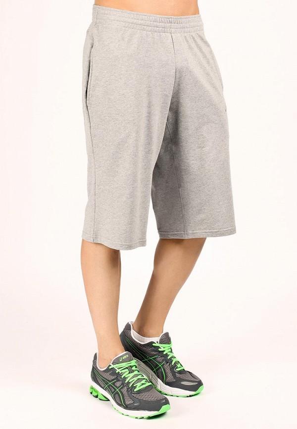 Мужские спортивные шорты Asics (Асикс) 328462-0714: изображение 1