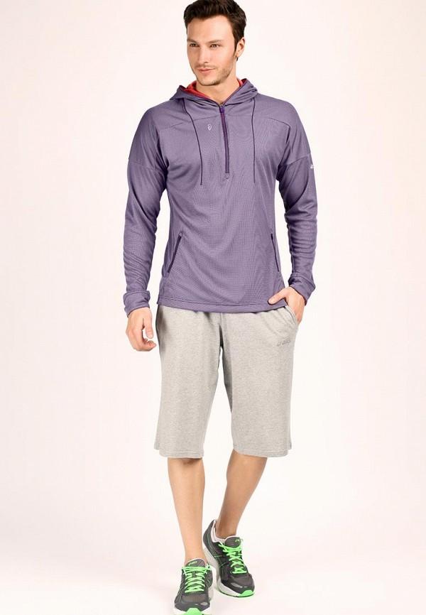Мужские спортивные шорты Asics (Асикс) 328462-0714: изображение 4