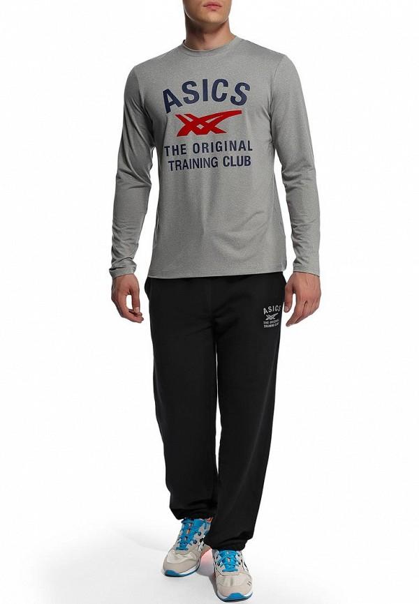 Мужские спортивные брюки Asics (Асикс) 110462: изображение 6