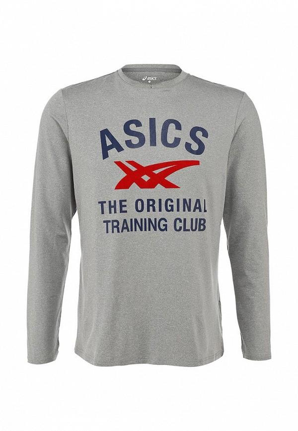 Футболка с длинным рукавом Asics (Асикс) 121464: изображение 2
