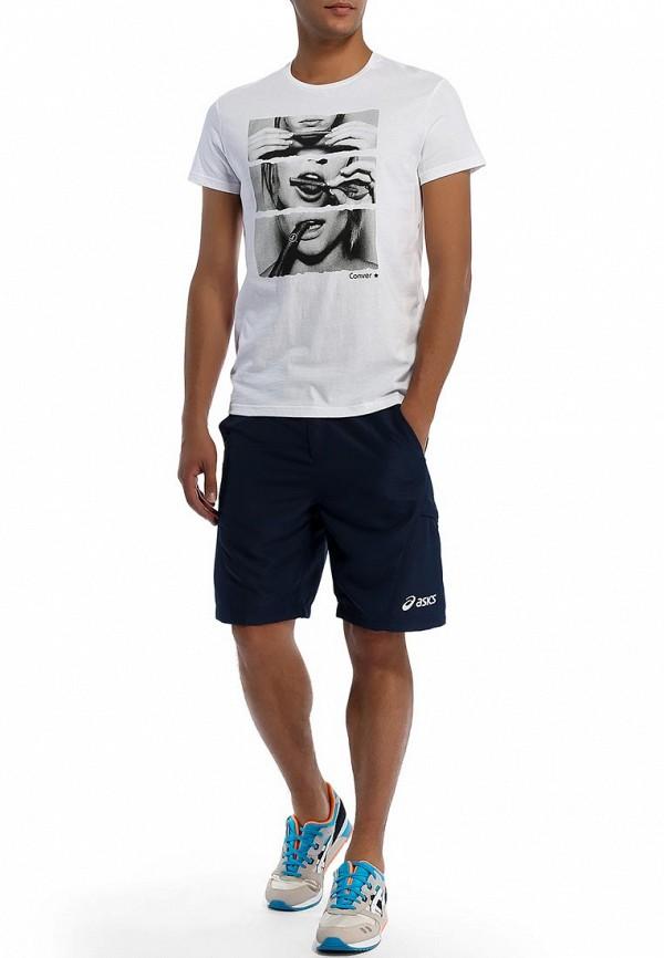 Мужские спортивные шорты Asics (Асикс) T764Z8: изображение 7