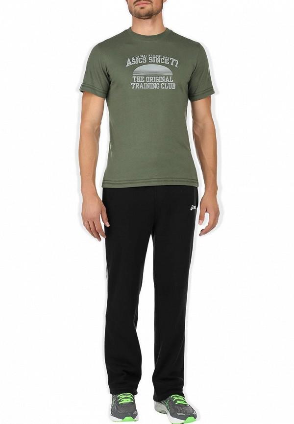 Мужские спортивные брюки Asics (Асикс) 109680: изображение 4