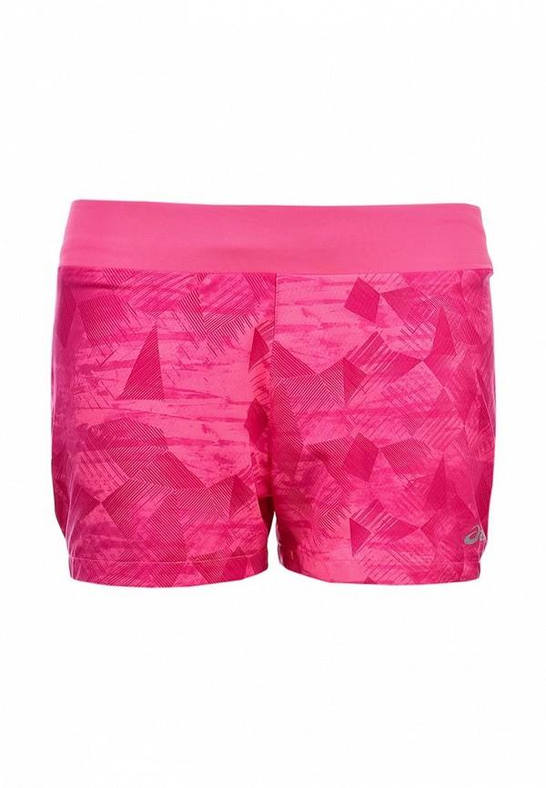 Женские спортивные шорты Asics (Асикс) 110582: изображение 2