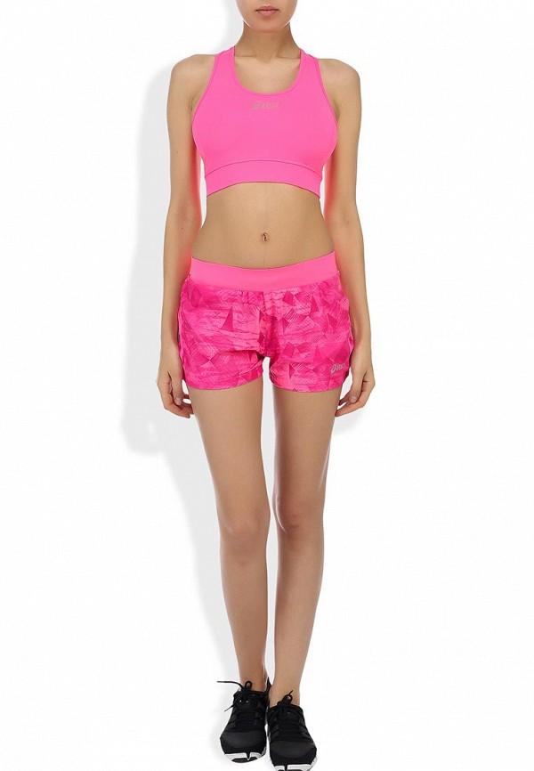Женские спортивные шорты Asics (Асикс) 110582: изображение 7