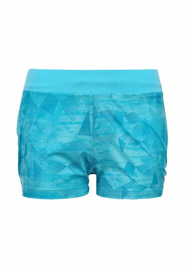Женские шорты Asics (Асикс) 110582: изображение 1