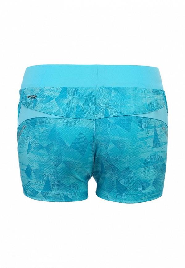 Женские шорты Asics (Асикс) 110582: изображение 2