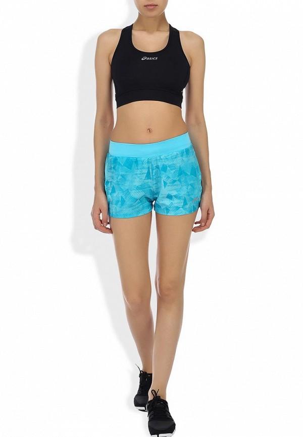 Женские шорты Asics (Асикс) 110582: изображение 4