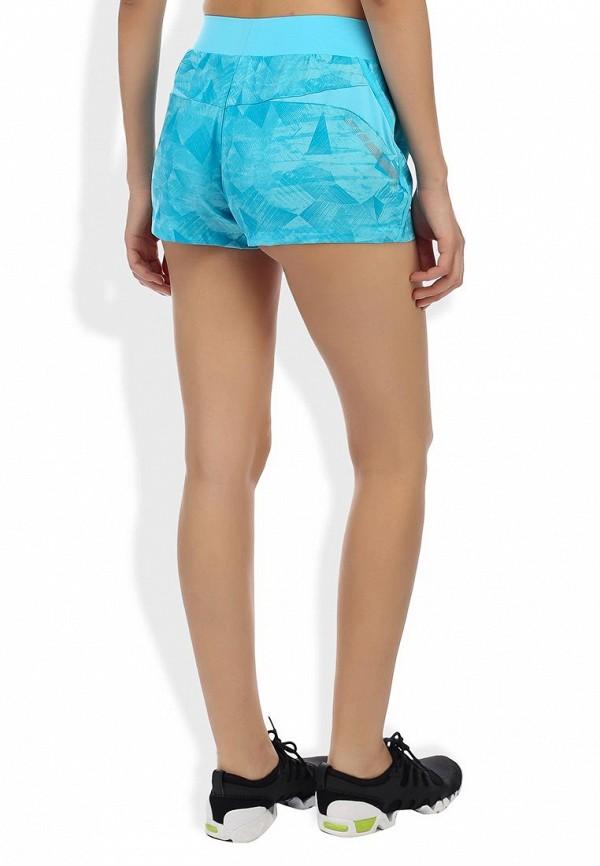 Женские шорты Asics (Асикс) 110582: изображение 5