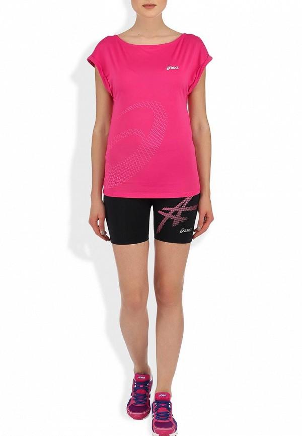 Женские шорты Asics (Асикс) 339910: изображение 4
