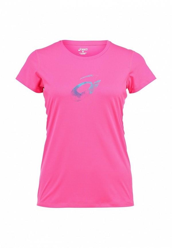 Спортивная футболка Asics (Асикс) 110423: изображение 1