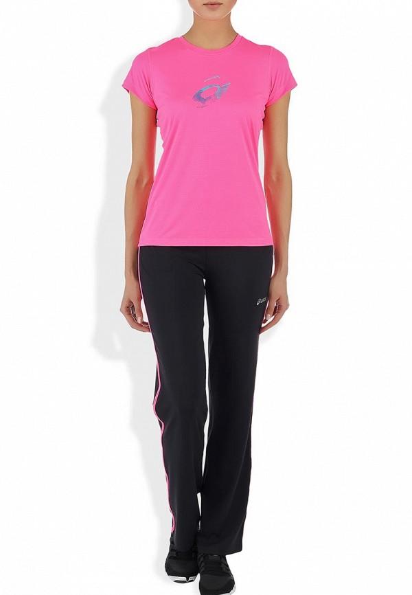 Спортивная футболка Asics (Асикс) 110423: изображение 4