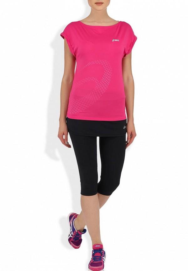 Женские спортивные брюки Asics (Асикс) 110431: изображение 4