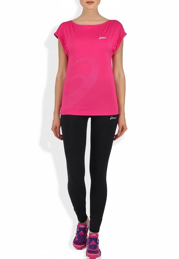 Женские спортивные брюки Asics (Асикс) 113463: изображение 7