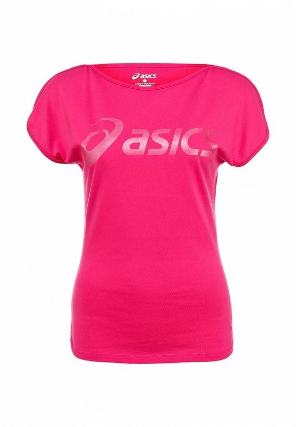 Спортивная футболка Asics (Асикс) 109869: изображение 1