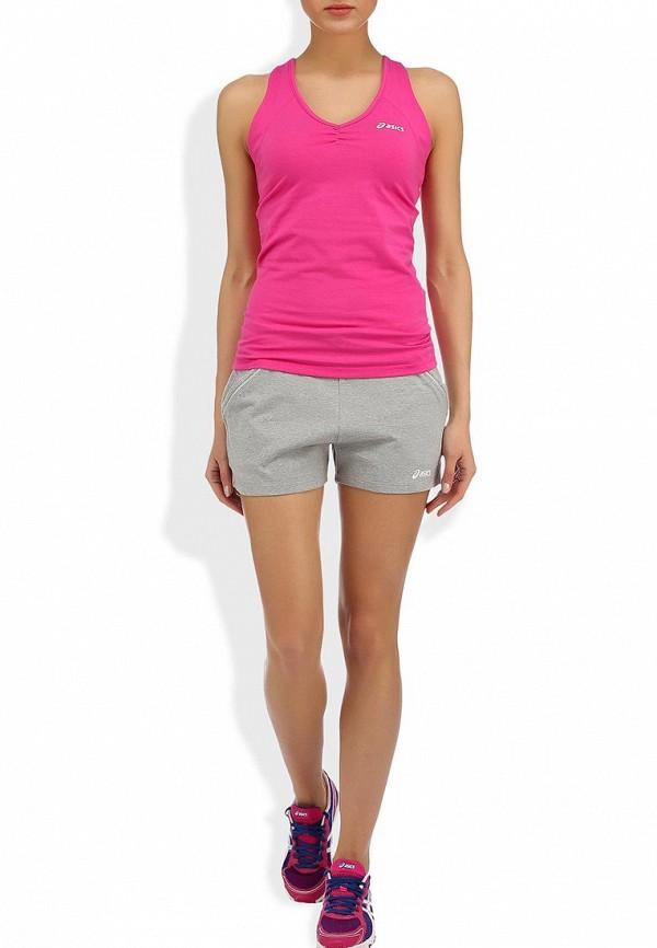 Женские спортивные шорты Asics (Асикс) 109874: изображение 10