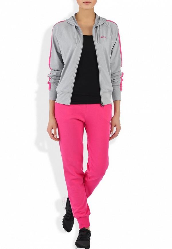 Женские спортивные брюки Asics (Асикс) 109877: изображение 8