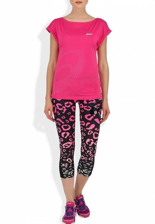 Женские спортивные шорты Asics (Асикс) 110886: изображение 4