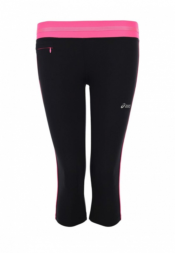 Женские спортивные шорты Asics (Асикс) 109876: изображение 1