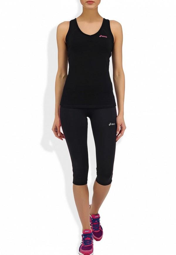Женские спортивные шорты Asics (Асикс) 109876: изображение 4