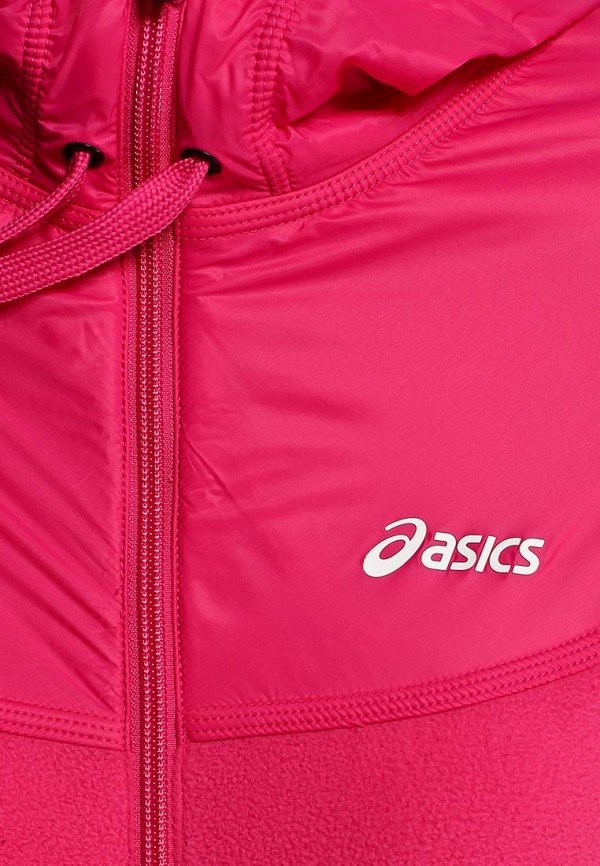 Флисовая толстовка Asics (Асикс) 113978: изображение 4