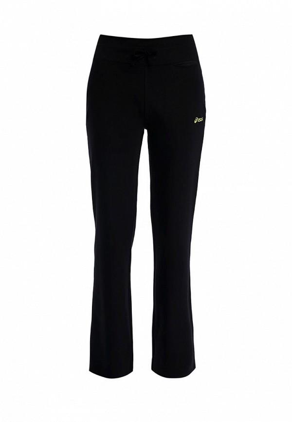 Женские широкие и расклешенные брюки Asics (Асикс) 113980: изображение 2