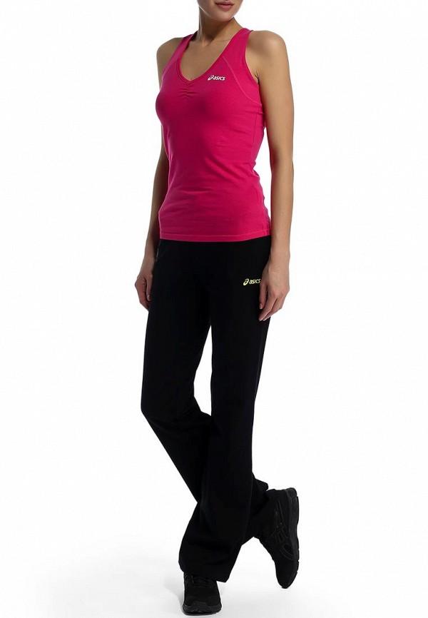 Женские широкие и расклешенные брюки Asics (Асикс) 113980: изображение 7