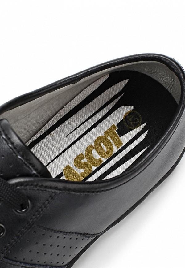 Мужские кеды Ascot STF 0020 RACCER: изображение 13