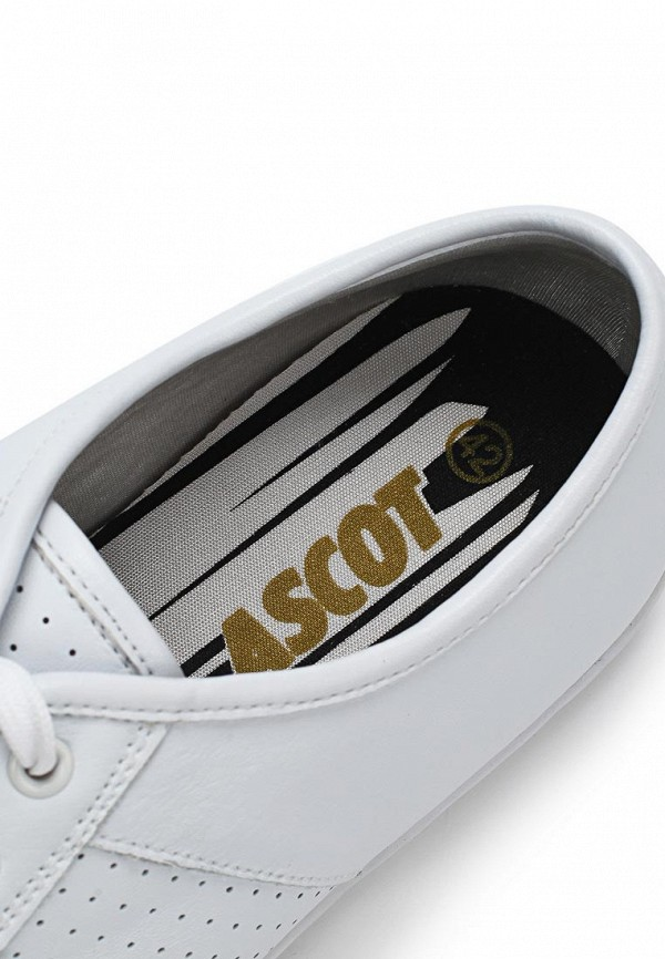 Мужские кеды Ascot TF 0021 RACCER: изображение 7