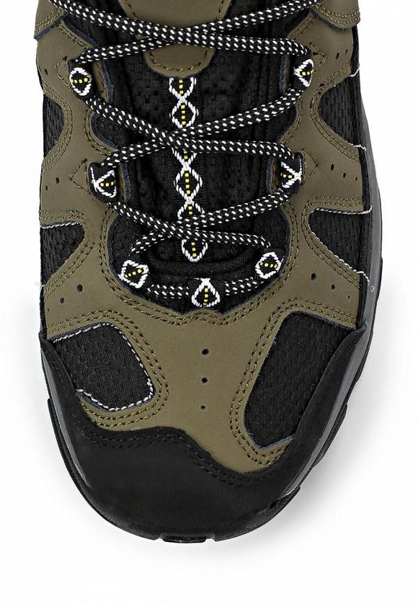 Мужские кроссовки Ascot SH 2561 METEOR: изображение 12