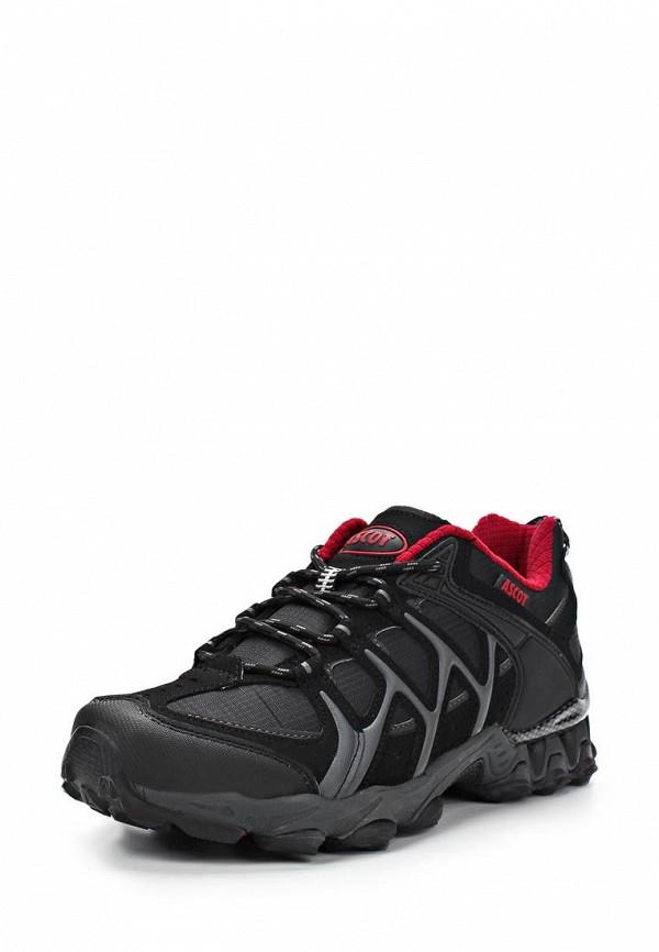 Мужские кроссовки Ascot SJ 1450 TORNADO: изображение 2