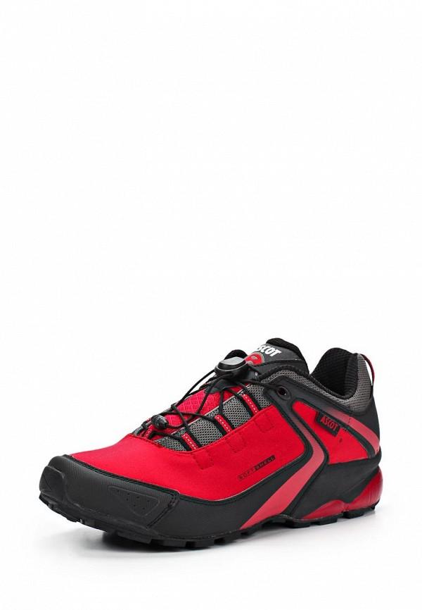 Мужские кроссовки Ascot STR 00193 MONTANA: изображение 1