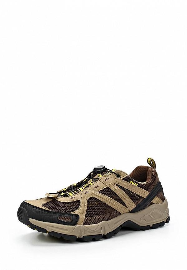 Мужские кроссовки Ascot STR 00400 MALTA: изображение 2