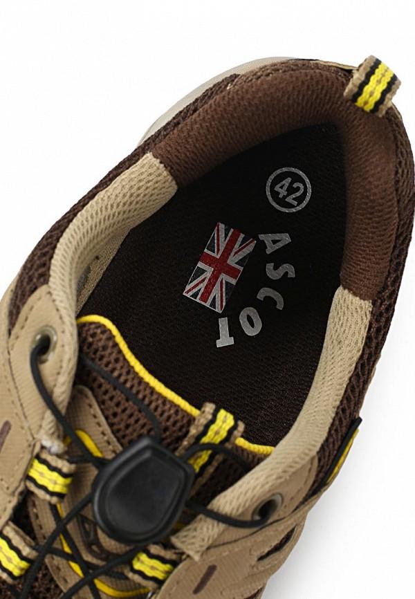 Мужские кроссовки Ascot STR 00400 MALTA: изображение 13