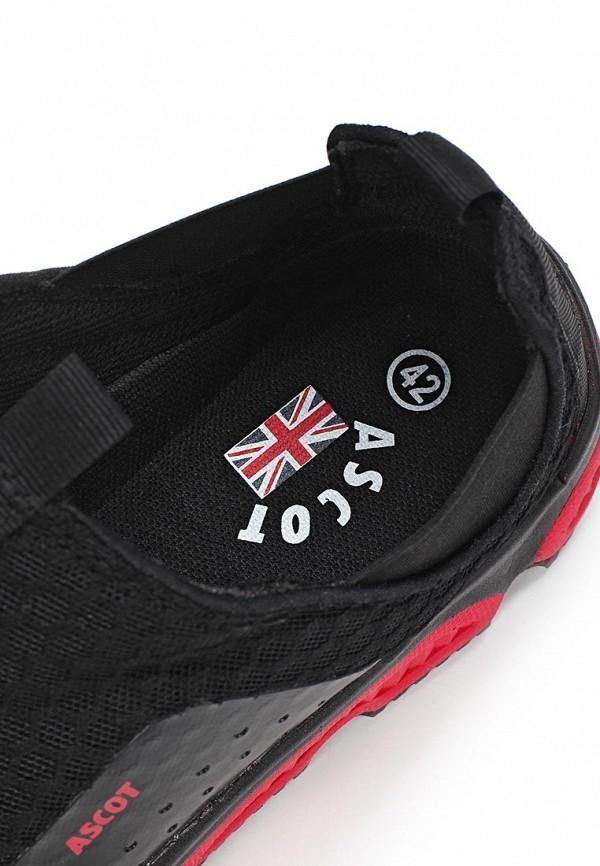 Мужские кроссовки Ascot STR 00171 SIDNEY: изображение 7