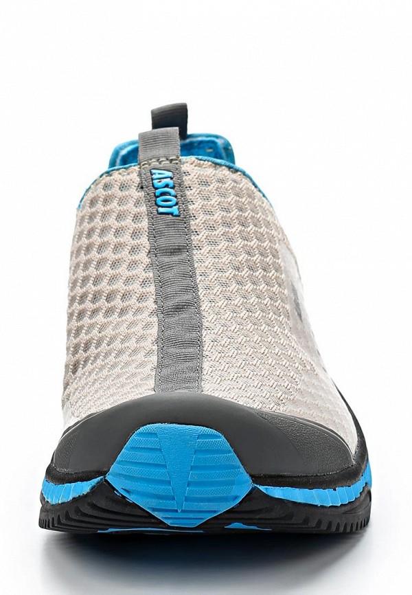 Мужские кроссовки Ascot STR 00172 SIDNEY: изображение 8