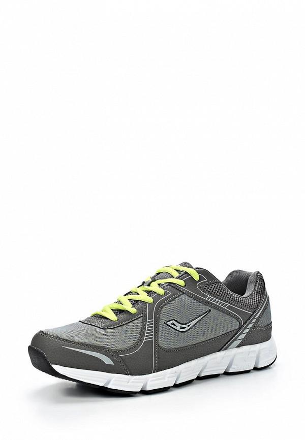 Мужские кроссовки Ascot SJN 90120 TWOFOLD: изображение 1