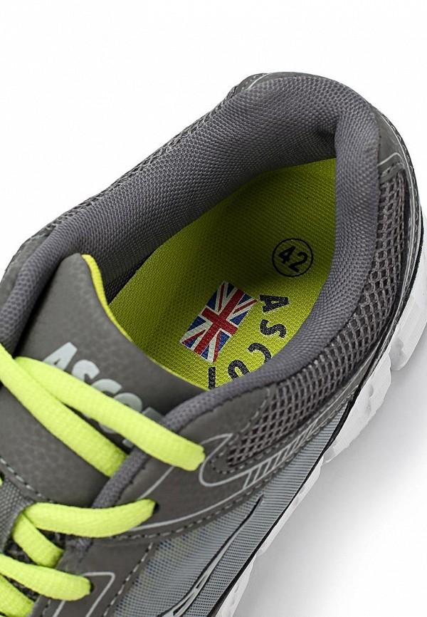 Мужские кроссовки Ascot SJN 90120 TWOFOLD: изображение 7