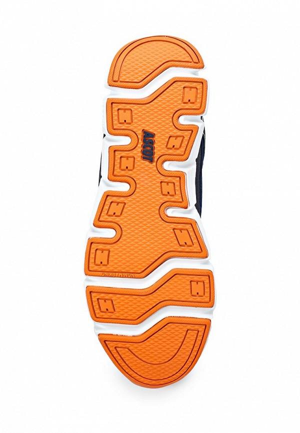 Мужские кроссовки Ascot SJN 90180 TWOFOLD: изображение 3