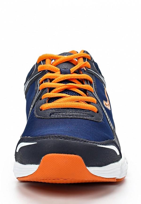 Мужские кроссовки Ascot SJN 90180 TWOFOLD: изображение 4