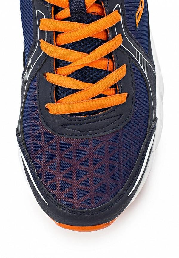 Мужские кроссовки Ascot SJN 90180 TWOFOLD: изображение 6