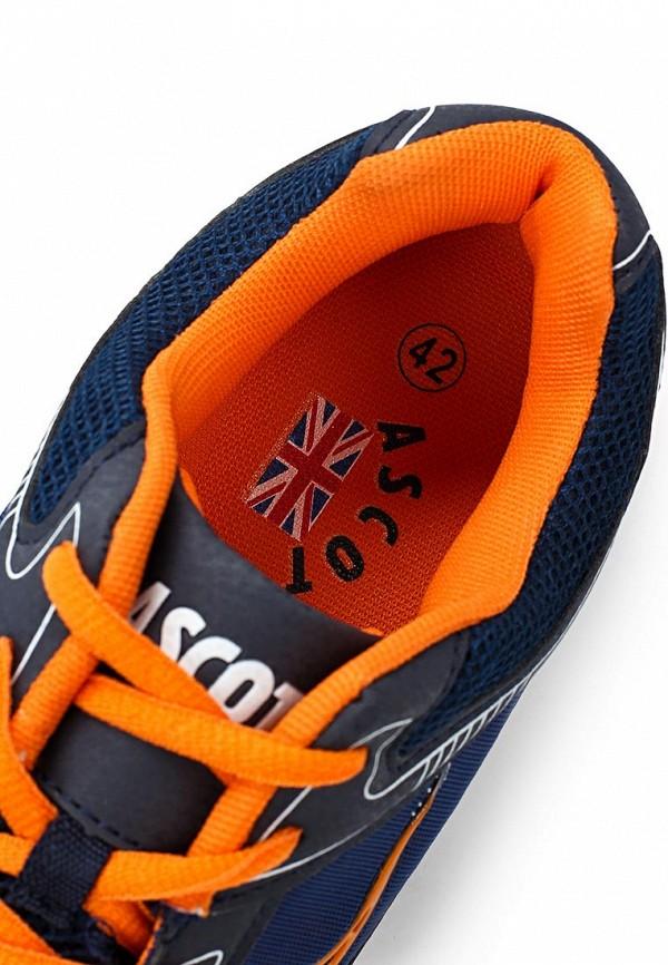 Мужские кроссовки Ascot SJN 90180 TWOFOLD: изображение 7